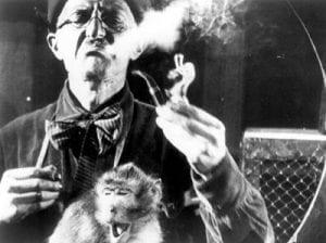 Take do filme 'A Greve', de Eisenstein: do tempo em que cinema era feito somente por imagens