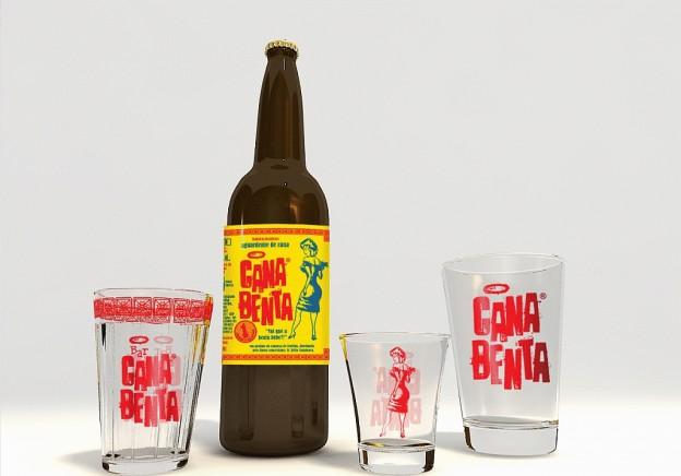 Divulgação/Bar CanaBenta