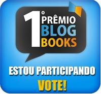 Divulgação/Prêmio Blogbooks