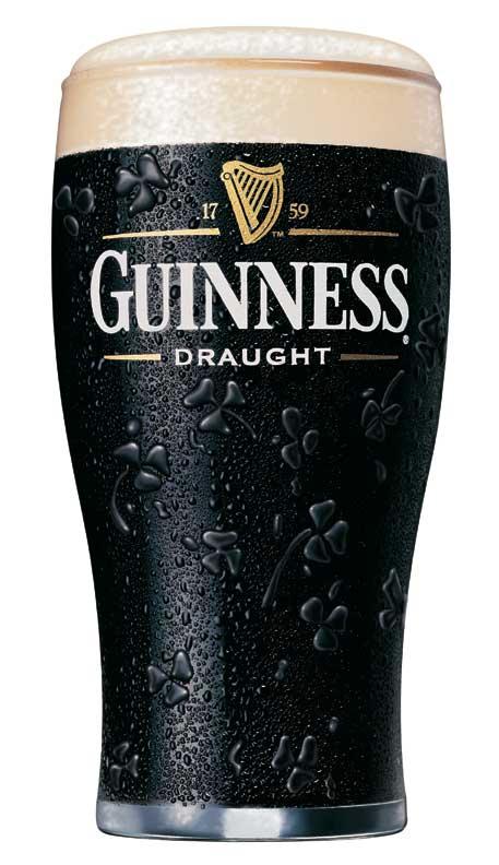 Divulgação/Guinness