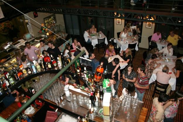Divulgação/Festival de Bar em Bar