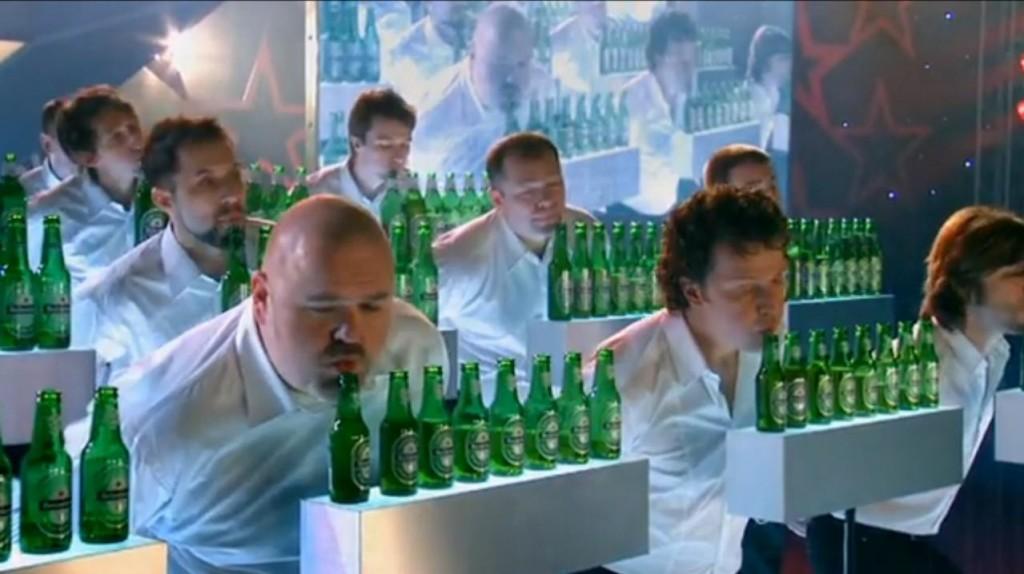 Reprodução/Heineken