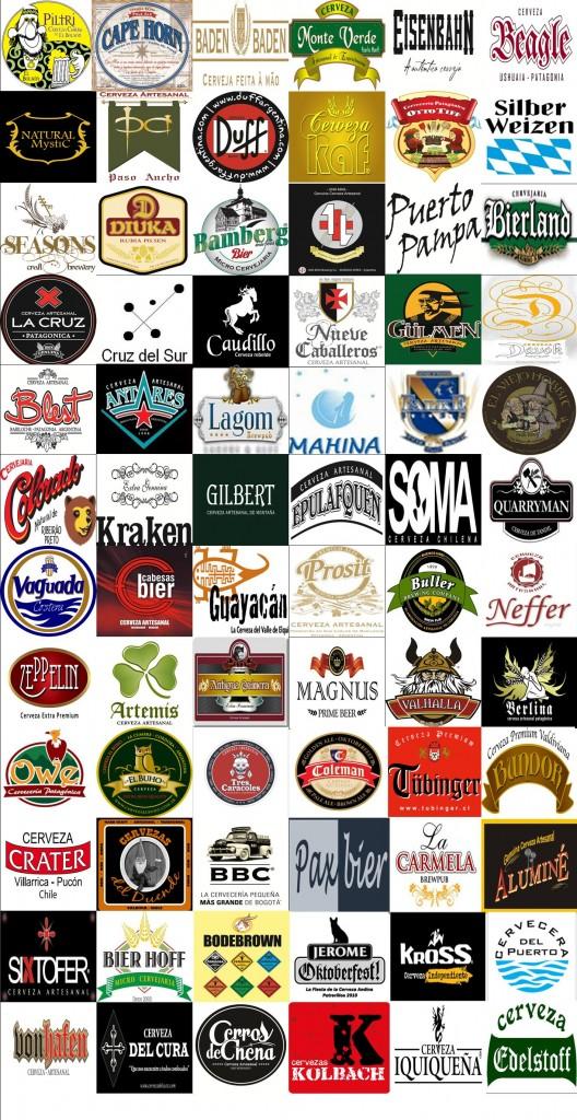 Divulgação/South Beer Cup