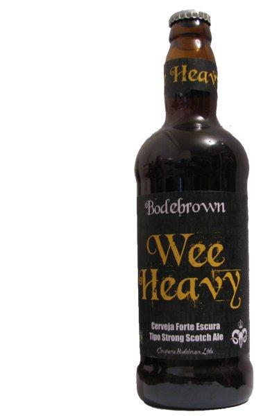 Divulgação/Cervejaria Bodebrown