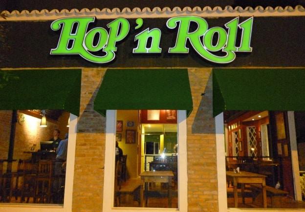 Divulgação/Hop and Roll
