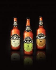 Cerveja Insana / Divulgação