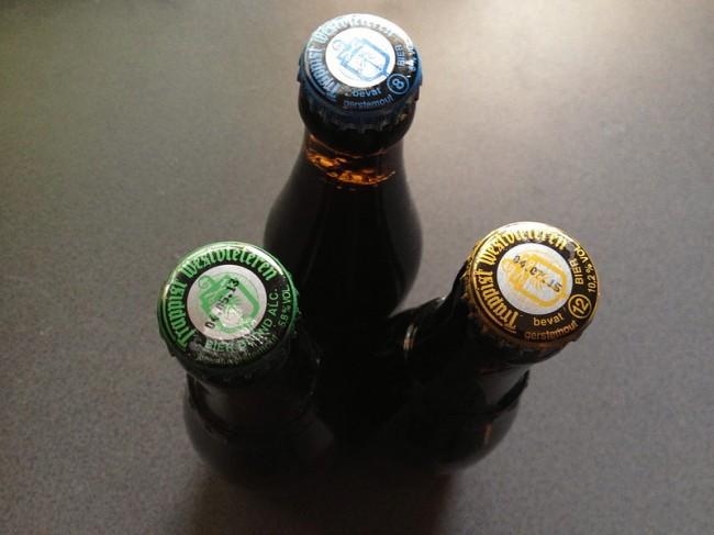 Westvleteren: cerveja trapista lendária