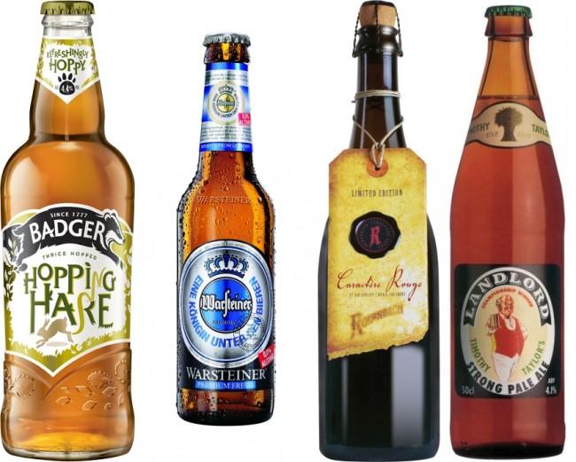 Bier & Wein anuncia mais quatro rótulos de cervejas importadas