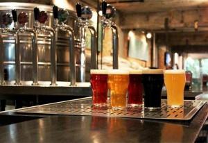 Curso de sommelier de cervejas conta com visitação à cervejaria