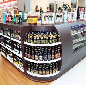 Mr. Beer abre loja em São José dos Pinhais e mais dois shoppings de Curitiba