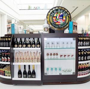 Loja do Mr. Beer em São José dos Pinhais já opera normalmente