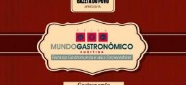 Mercado de cervejas no Paraná será tema de conversa na Feira Mundo Gastronômico