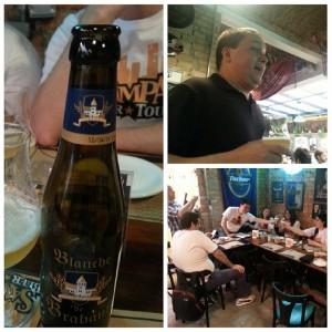 Sampa Beer Tour passa por bares de cerveja como Aconchego Carioca