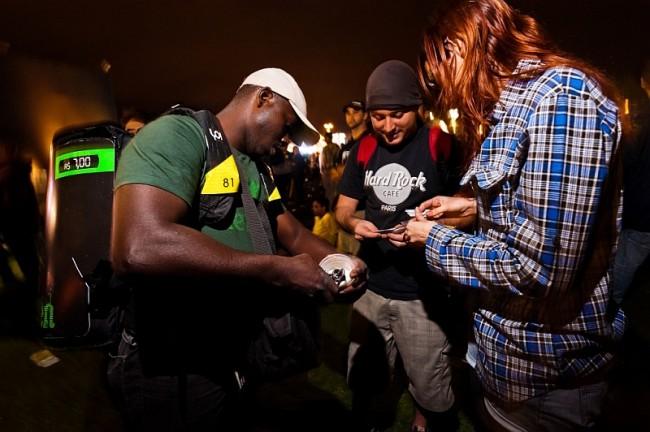 Heineken no Rock in Rio: backpackers farão a alegria da galera servindo chope durante os shows