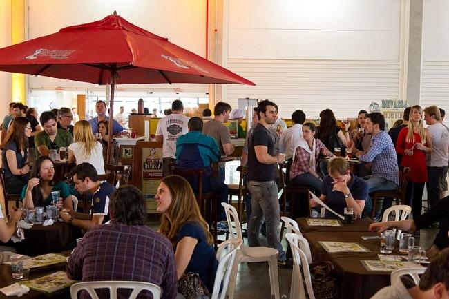 Wikibier 2013 terá a participação das cervejarias paranaenses