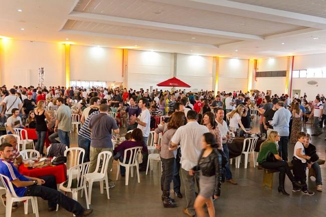 Wikibier 2013 vai contar com lançamentos de cervejas do Paraná