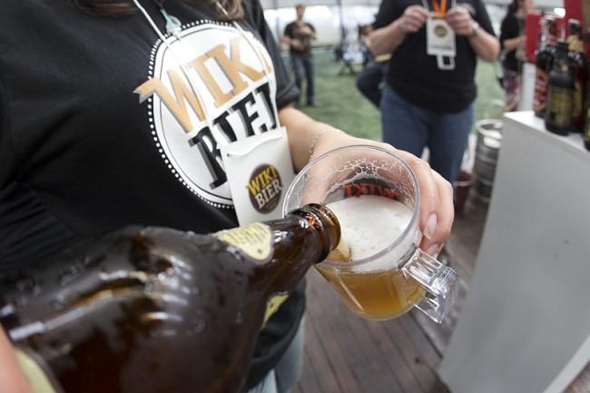 Wikibier 2013 terá espaço das cervejas caseiras do paraná