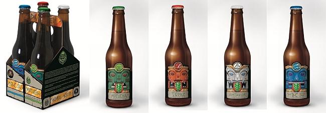 """Dama Bier Single Hop: um """"copo cheio"""" para degustação"""