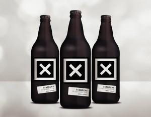 Mondial de La Bière terá até cerveja sem marca, da cervejaria 2cabeças