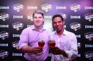 Concurso Mestre Cervejeiro da Eisenbahn: