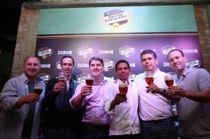 Concurso Mestre Cervejeiro da Eisenbahn