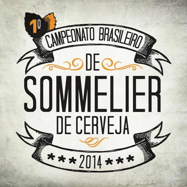 1º Campeonato de Sommelier de Cervejas do Brasil