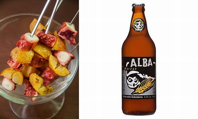 4sí Brasserie terá jantar harmonizado com cervejas nesta terça-feira