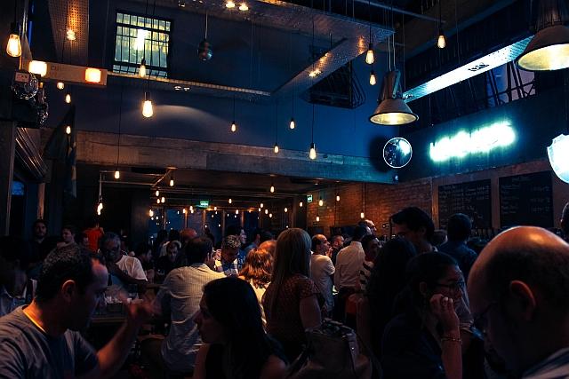 BrewDog Bar São Paulo