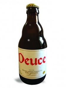 Cerveja Deuce