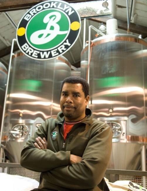 Garrett Oliver o Papa da harmonização de cervejas