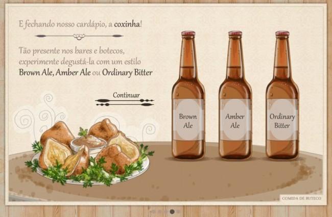 Sociedade da Cerveja lança curso online de harmonização