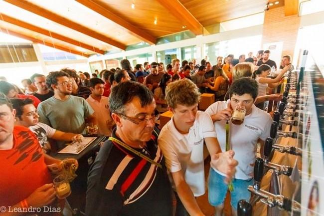 2º Festival de Cervejas Especiais de Cascavel