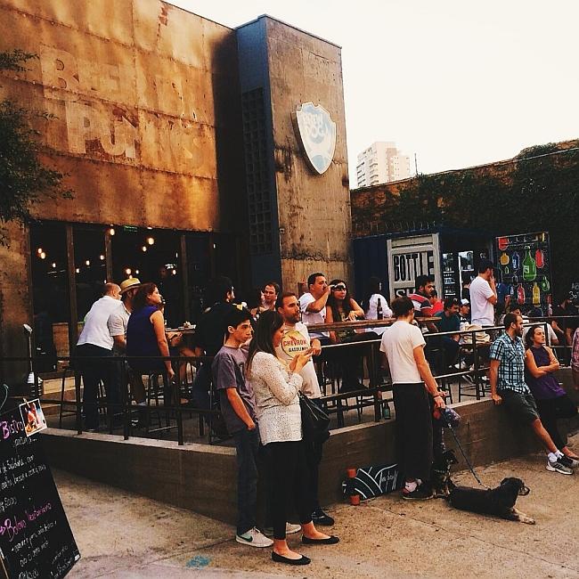 BrewDog Bar promove IPA Beer Weekend neste fim de semana