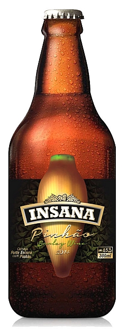 Degusta Beer & Food: Cerveja de Pihnão