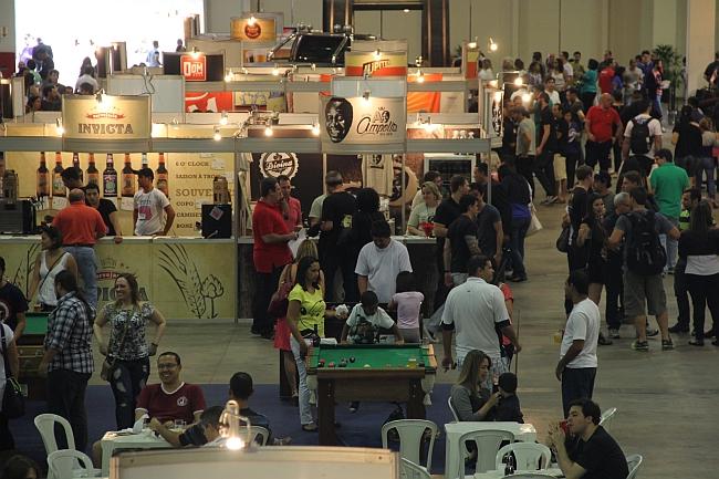 Feira do Degusta Beer & Food