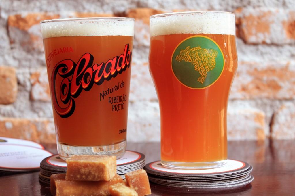 Chupa Cabra: Cervejaria Nacional e Cervejaria Colorado lançam cerveja sazonal