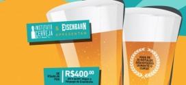 Instituto da Cerveja lança curso de verão de introdução às cervejas