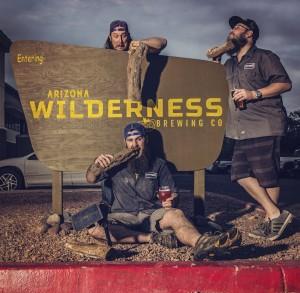 Wikibier traz cervejeiros da Arizona Wilderness, eleita Top New Brewer 2014. Confira a entrevista exclusiva
