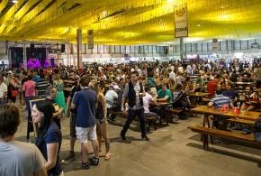 O Festival Brasileiro da Cerveja em 30 mil toques
