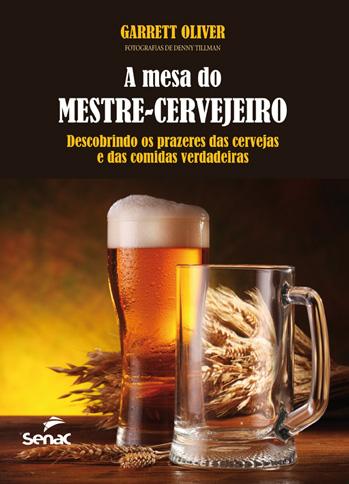 a mesa do mestre cervejeiro