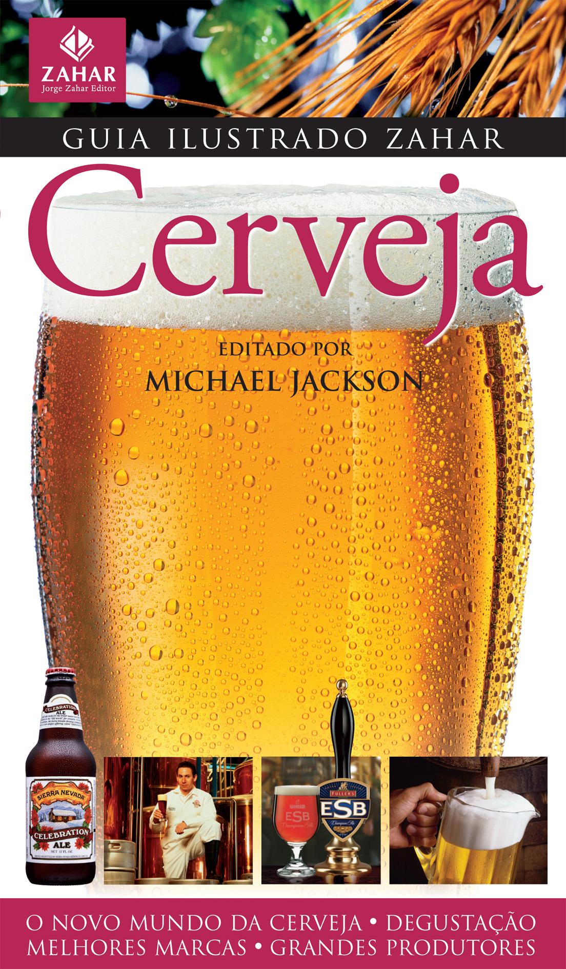 guia ilustrado zahar cerveja