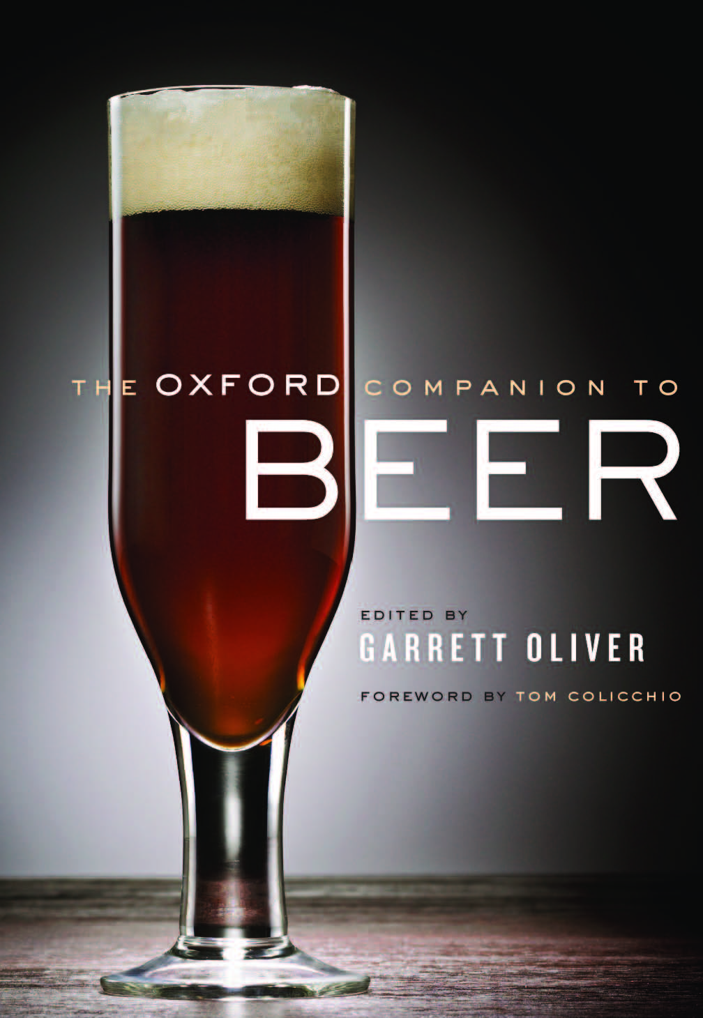 the oxford companion beer