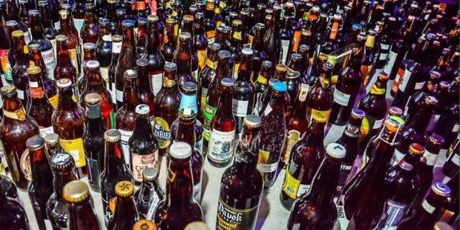 South Beer Cup Cervejas