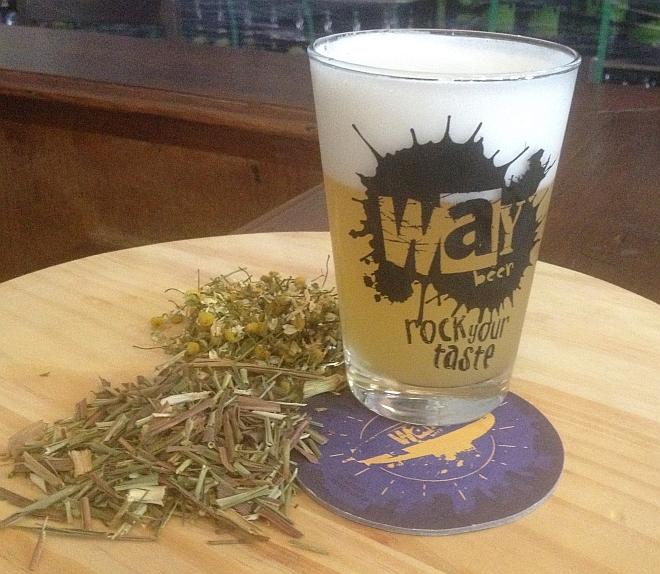Way Beer Witbier