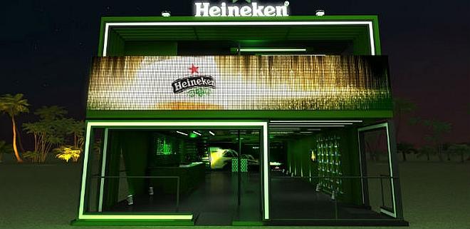 Rock in Rio 2015 Heineken