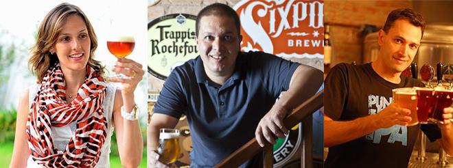 Semana Mesa SP Cervejeiros