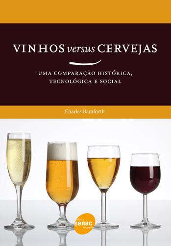 Vinho versus cerveja