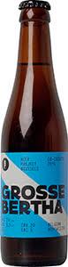 Grosse Bertha - Brussels Beer Project
