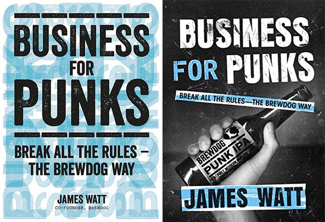 Business for Punks - BrewDog