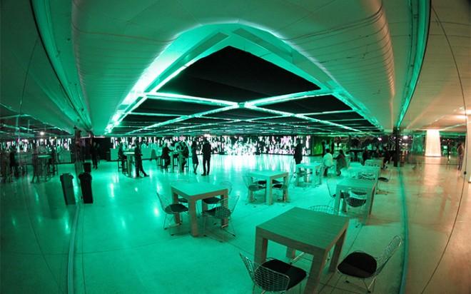 Heineken Glass Room MON